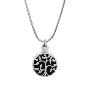 B86285 Tree of Life Memorial Necklace 1
